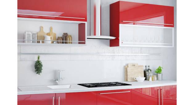 Jak odnowić kuchnię bez remontu?