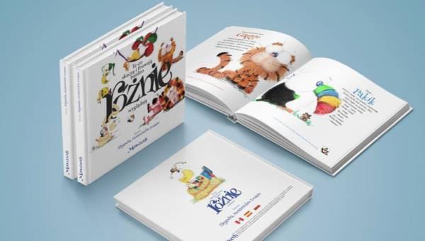 """Inspirująca książeczka dla dzieci """"MONOCUCOS"""""""