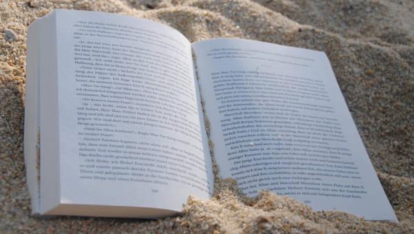 Na leżak i do hamaka, czyli najlepsze książki na wakacje