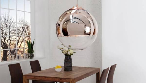 10 najbardziej oryginalnych lamp