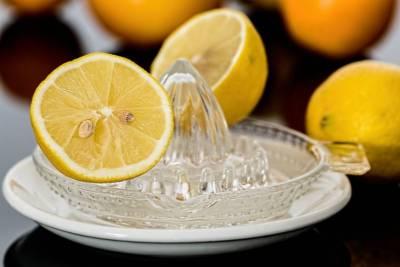 Produkty, które oczyszczają organizm