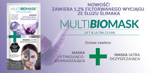 nowości od Multi BioMask