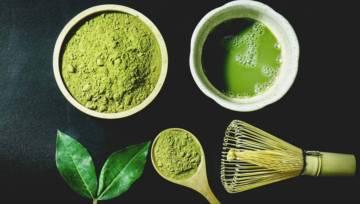 Matcha – najzdrowsza zielona herbata