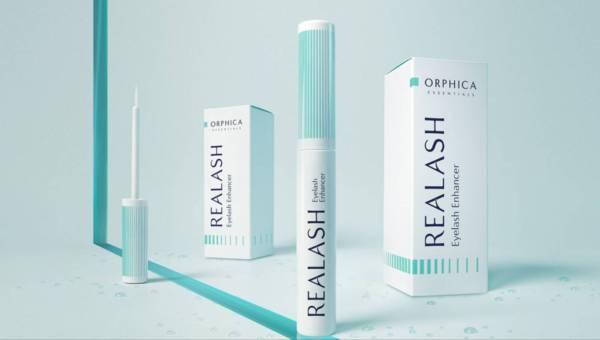 Odżywka REALASH – piękne rzęsy na co dzień