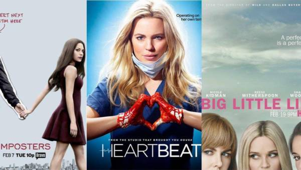 5 ciekawych seriali z silnymi kobietami