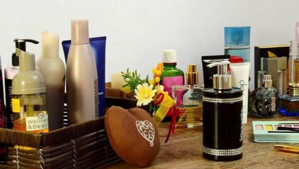 Składy kosmetyków – jak je czytać?