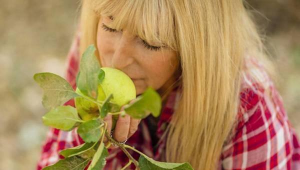 Naturalne sposoby na regulację hormonów: dieta