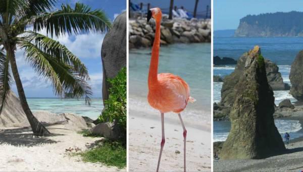Najpiękniejsze plaże świata, czyli co wpisać na wakacyjną wishlistę!