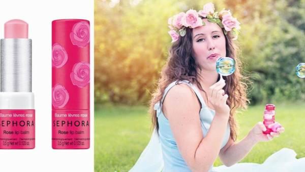 Sephora: pielęgnacja w kolorach lata