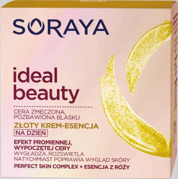 Nowości kosmetyczne z linii Soraya Ideal Beauty