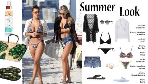 Summer look – co warto upolować na wyprzedaży przed urlopem!