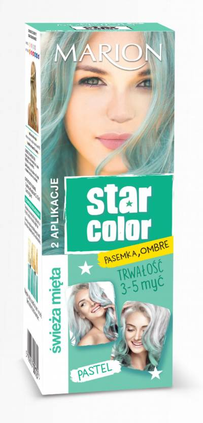 Marion: Star Color –...