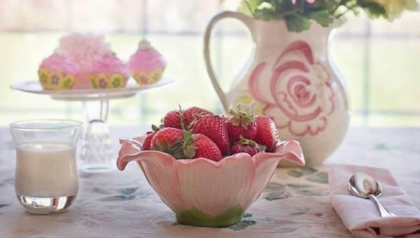 Truskawki – 12 ciekawostek o pysznych owocach