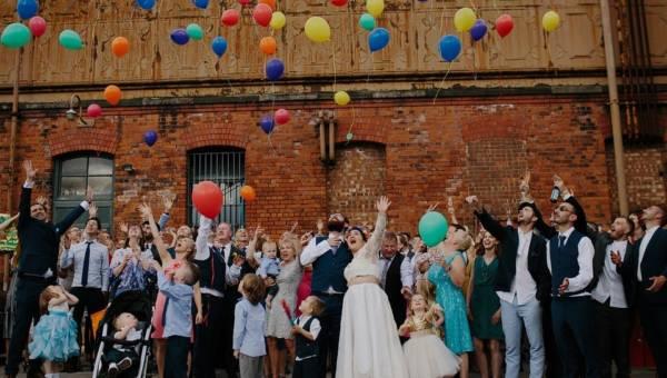 Najczęstsze błędy gości weselnych