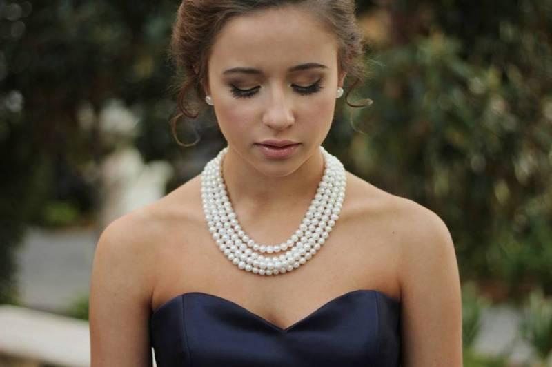perły zawsze są w modzie