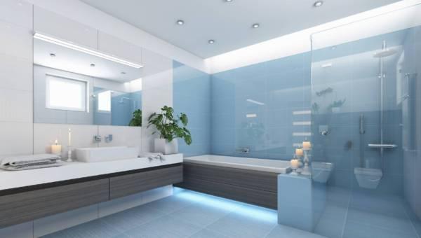 Wystrój łazienki – jak go zaprojektować?