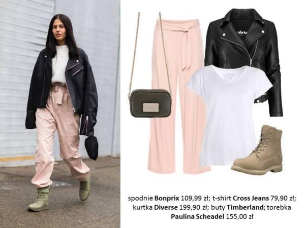 IT-GIRLS – stylizacje inspirowane współczesnymi ikony mody