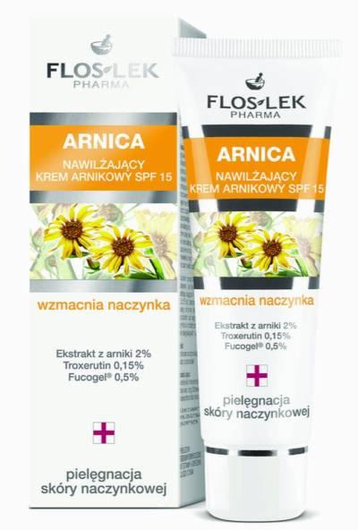 Odnowa skóry po wakacjach – regenerujące kosmetyki Floslek