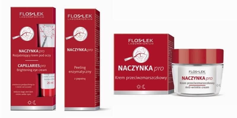 Floslek Naczynka-pro