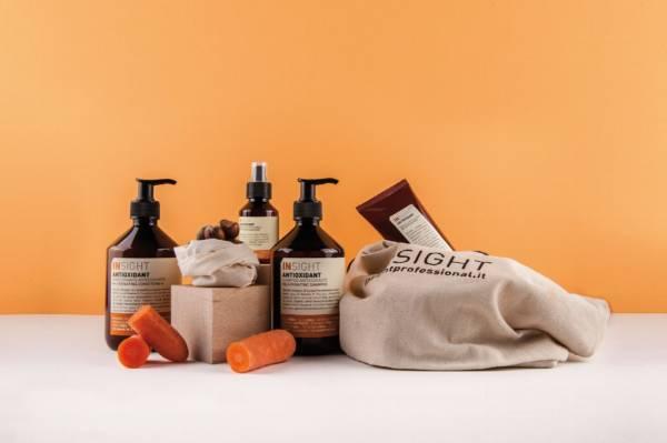 Kosmetyki Insight – idealne na letnią pielęgnację włosów