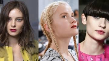 Zobacz Jakie Będą Modne Fryzury 2018 Kobietamagpl
