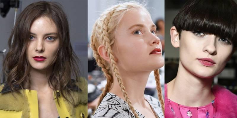 Modne Fryzury Dla Kobiet Galeria Zdjęć Kobietamagpl