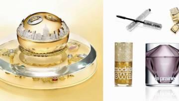 Najdroższe kosmetyki świata, czyli 5 rzeczy, których nie znajdziesz w swojej kosmetyczce!