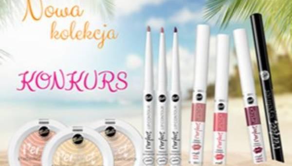 Konkurs: Perfekcyjny letni make-up z zestawem kosmetyków Bell z linii Perfect
