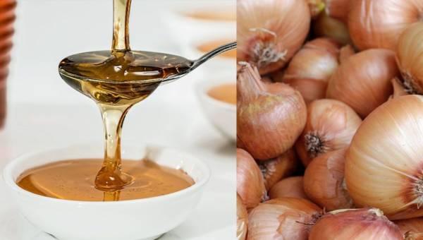 Przepis na syrop z cebuli – naturalne i skuteczne lekarstwo