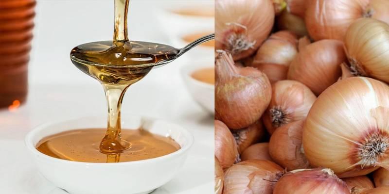 Syrop z cebuli – naturalne i skuteczne lekarstwo