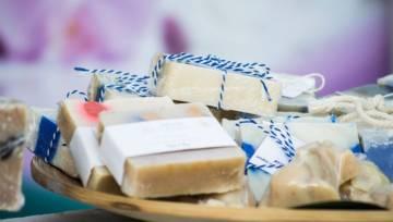 Szare mydło – myjąca i pielęgnująca perełka