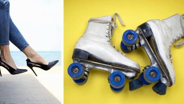 Nowe szalone buty Saint Laurent już w sklepach! Oto… szpilkorolki!