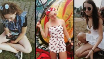Trwa Woodstock 2017! Zobacz najciekawsze festiwalowe stylizacje!