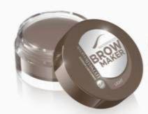 HYPOAllergenic Waterproof Brow Maker –Hypoalergiczna wodoodporna pomada do brwi