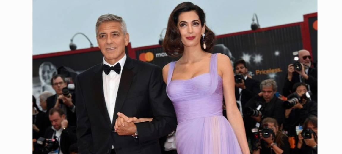 Styl Amal Clooney