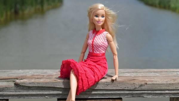 Historia lalki Barbie