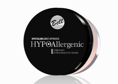 HYPOALLERGENIC EYESHADOW Base