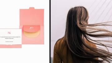 Zaskakujące nowinki kosmetyczne: odświeżające chusteczki i bibułki matujące do włosów!