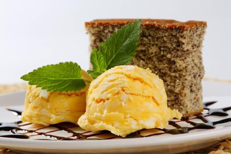 Przepis na ciasto imbirowe