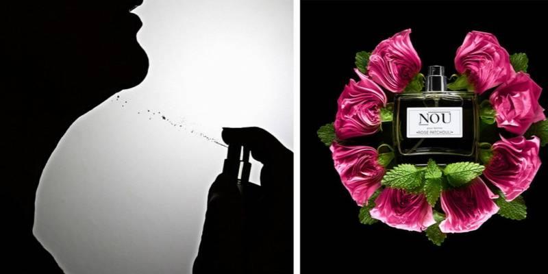 perfum aromatyczny nou