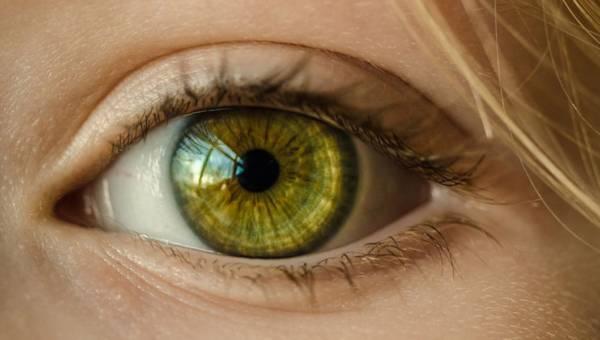 Sposoby na cienie pod oczami