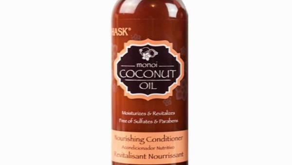 Hask – Monoi Coconut Oil. Odżywka do włosów