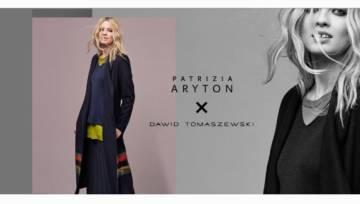 Kolekcja Patrizia Aryton x Dawid Tomaszewski już w sprzedaży!