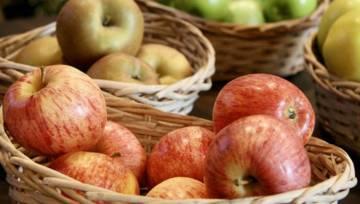 Dieta jabłkowa – tania i skuteczna