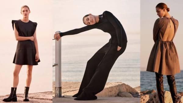 Kolekcja H&M Studio jesień zima 2017/18 – skandynawski minimalizm z nowoczesnym pazurem
