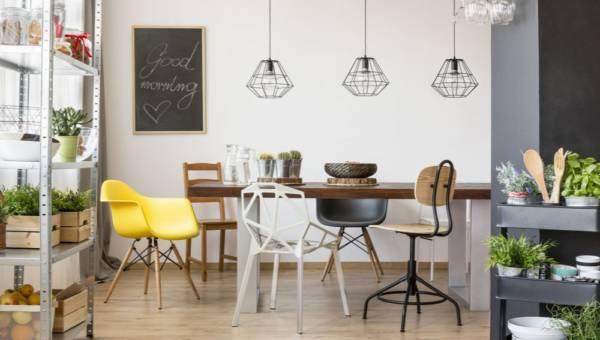 Jak wybrać panele do kuchni? Oto kilka cech, które muszą posiadać!