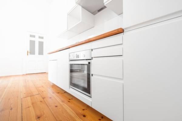Jak wybrać panele do kuchni