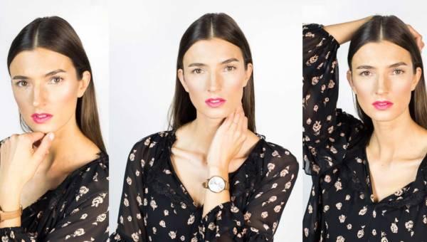 Trendy jesień/zima 2017: Statment Lip czyli usta na pierwszym planie – makijaż w 10 krokach