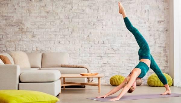 Nowa kolekcja Decathlon do jogi: Natura
