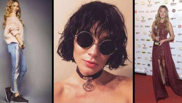 Ubierz się jak gwiazda – Marcelina Zawadzka i jej ponadczasowy styl!